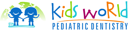 Kids World Pediatric Dentistry logo