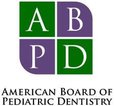 America Board of Pediatic Dentistry