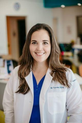 dr torres in Kids World Pediatric Dentistry