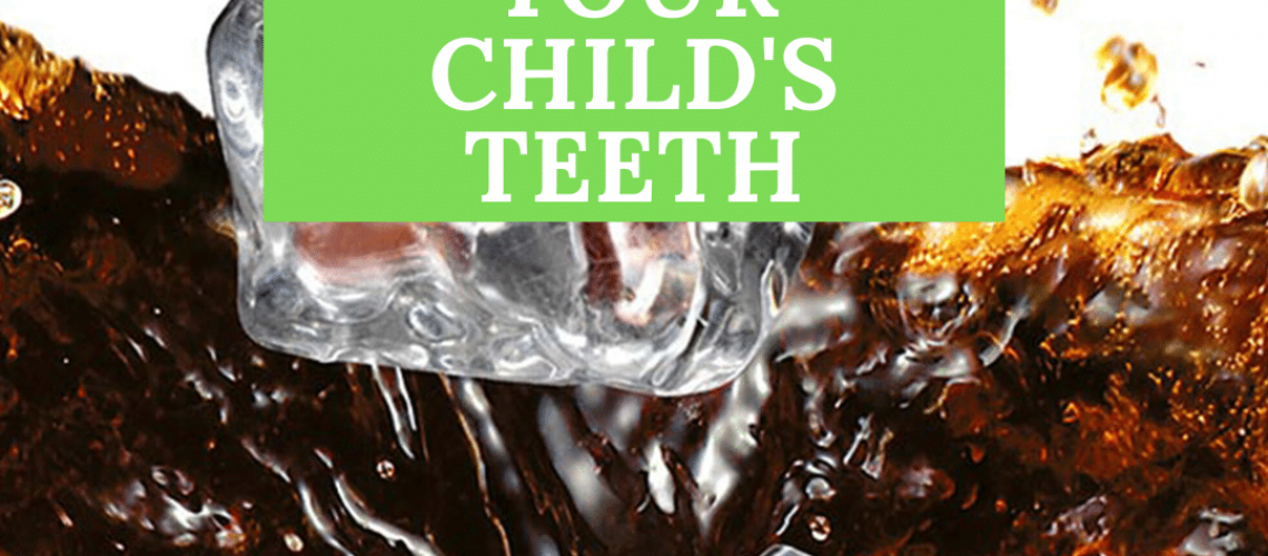Soft Drinks & Your Teeth